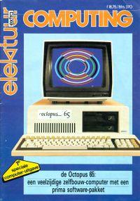 elektuur computing