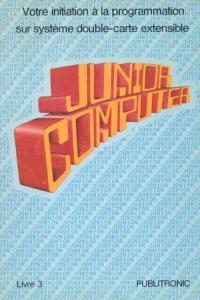 Elektuur Junior