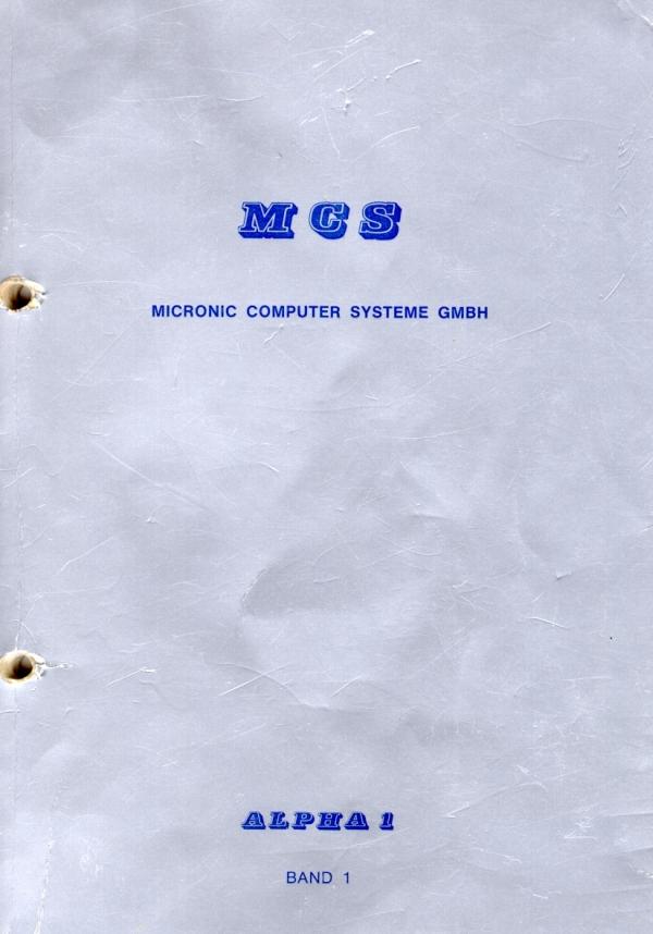 mcs alpha 1