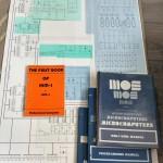 KIM-1 manuals