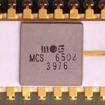 65XX IC's