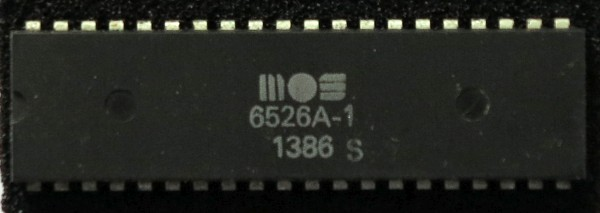 65XX IC's – Retro Computing