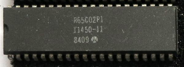 65c02 8409