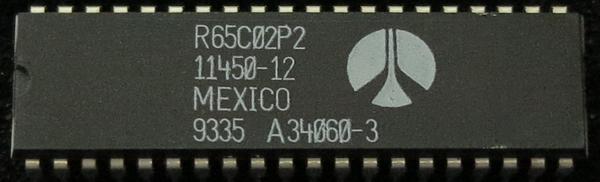 65c02p2 9335