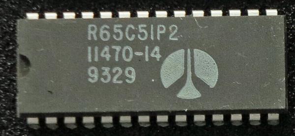 65c51p2 9329