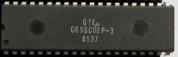 65sc02p3 8527
