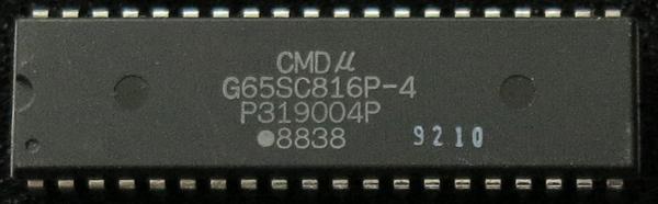 65sc816p-4 8838