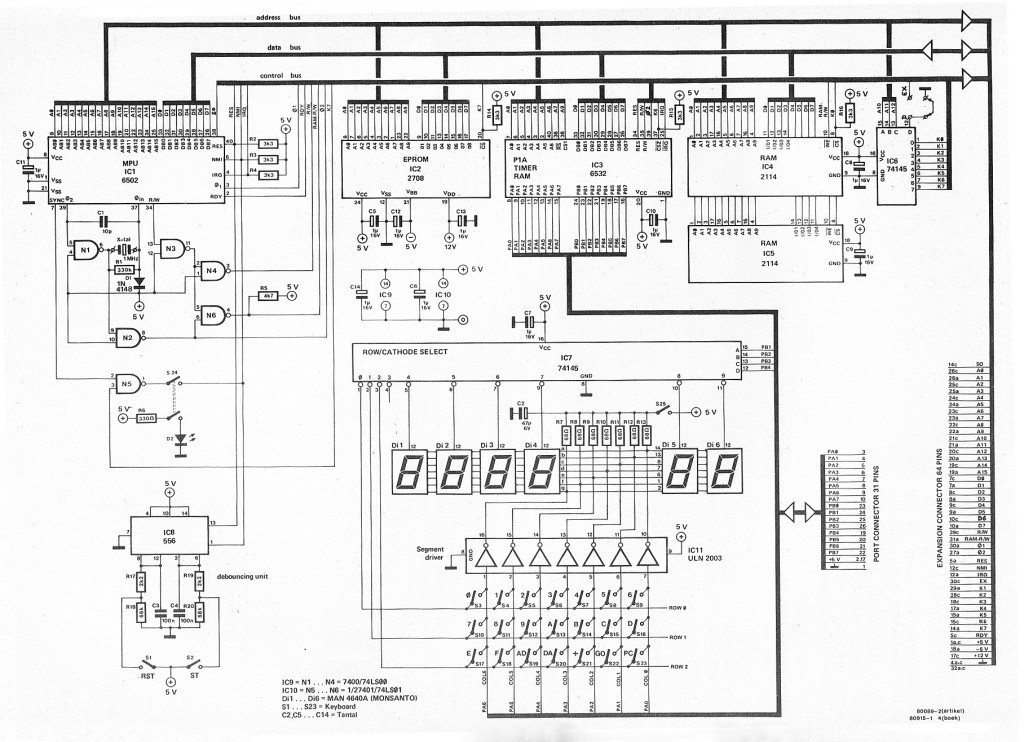 Junior Schematic