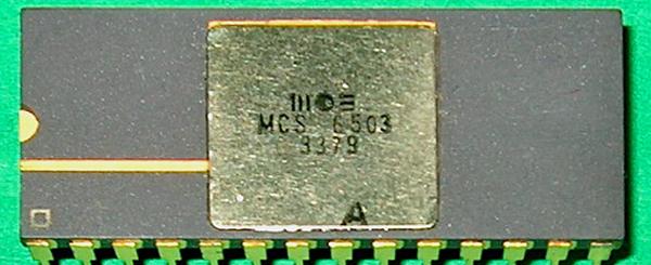 MCS6503A
