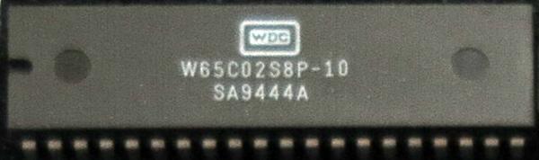 w65c02s8p-10 9444
