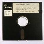 DOS65 floppy collection