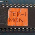 TEC-1 system ROMS