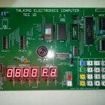 Talking Electronics TEC-1