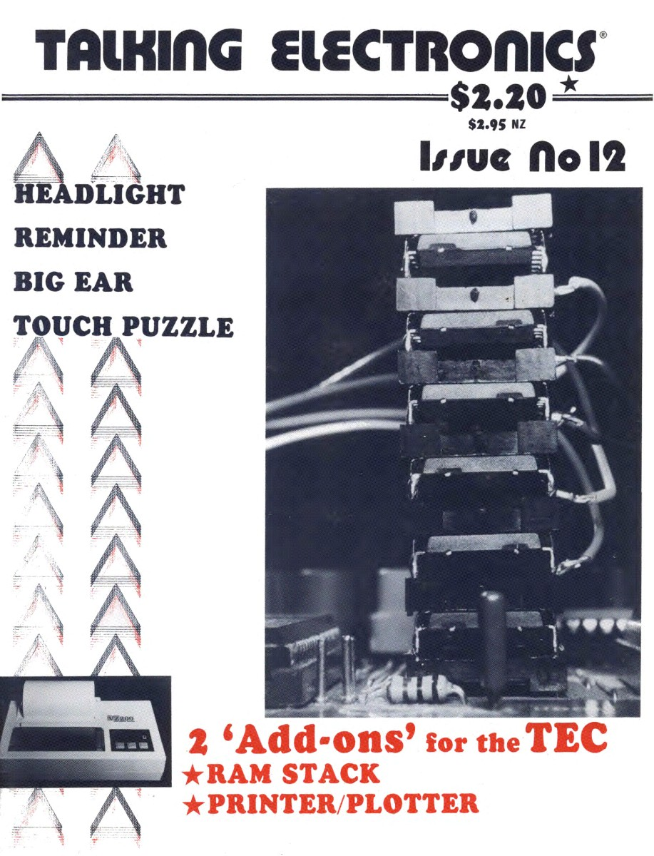 Z80 – Retro Computing