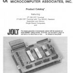 Microcomputer Associates