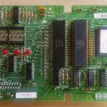 TM76 Burr Brown 6502 terminal