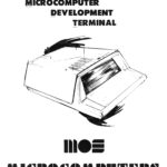 MDT 650 MOS Technology