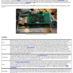 Replica 1 software and hardware articles